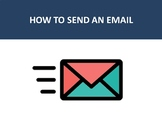 How to Create an Email Account (For Chinese Students, in English)