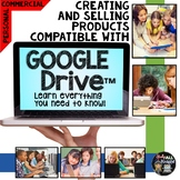 GOOGLE Drive Digital Toolkit