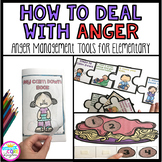 How to Deal With Anger- Anger Management Strategies for Kids