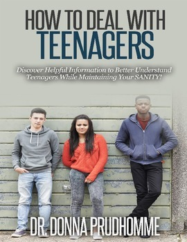 How to Deal With Teenagers