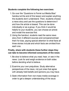 How to Detect Media Bias