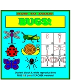 How to Draw BUGS!