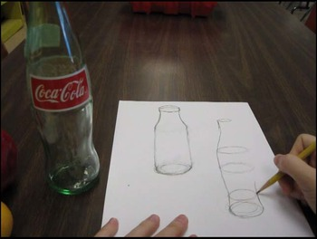 How to Draw Bottles