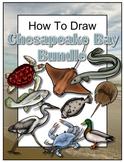 How to Draw Chesapeake Bay Bundle