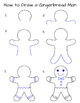 How to Draw - Christmas
