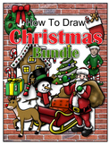 How to Draw Christmas Bundle