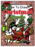 How to Draw Christmas Bundle