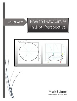 How to Draw Circles in Perspective