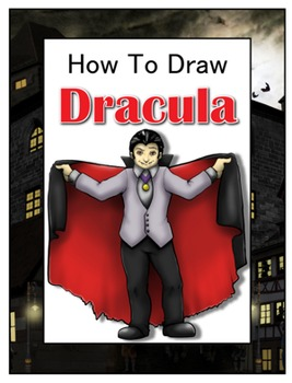 How to Draw Dracula