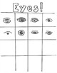 How to Draw Faces Packet