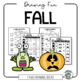Fall Activities: How to Draw: Fall Drawing Fun