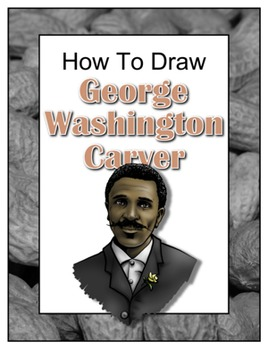 How to Draw George Washington Carver