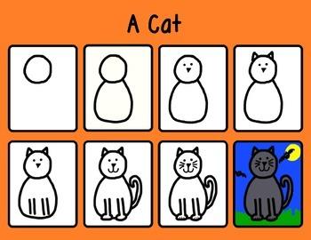 How to Draw Halloween (English)