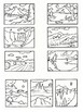 How to Draw Landscapes Practice Sheets