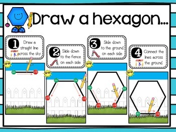 How to Draw Shapes