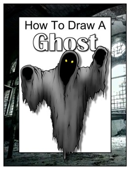 How to Draw a Ghost