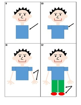 How to Draw a Person