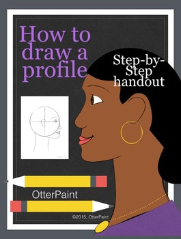 How to Draw a Profile Handout