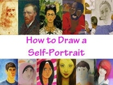 How to Draw a Self-Portrait