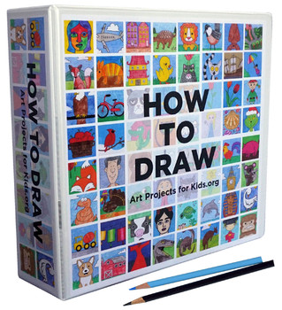 How to Draw eBook