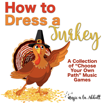"How to Dress a Turkey, a Collection of ""choose your path"""