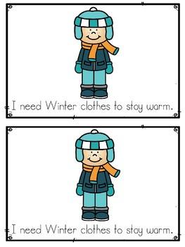 How to Dress for Winter MEGA-PACK