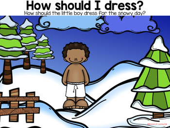 How to Dress for the Weather