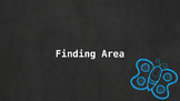How to Find Area PowerPoint