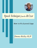 How to Fix Lateral Lisps