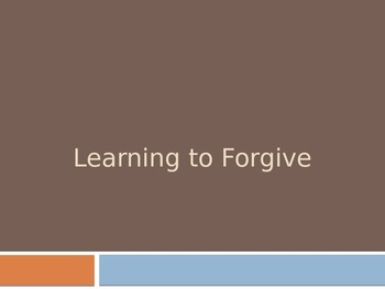 How to Forgive PowerPoint