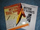 How to Get Better Test Scores on Standardized Tests: Writing, Gr. 3-4