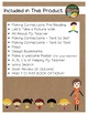 How to Get Your Teacher Ready by Jean Reagan 11 Activities & 7 Class Books