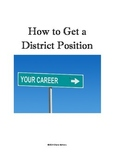 Career Tips to Getting a School Resource Teacher and/or Di
