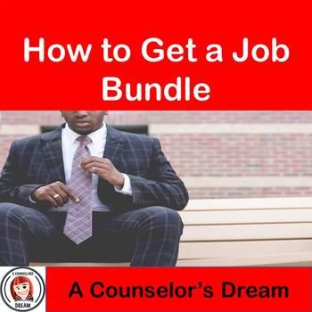 How to Get a Job Bundle