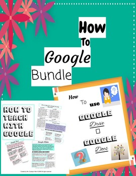 How to Google Bundle