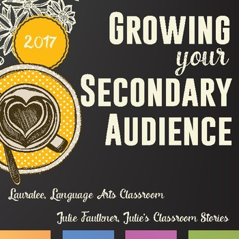 How to Grow Your Secondary Audience