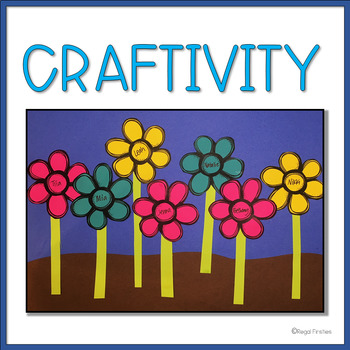 How to Grow a Friend: Written Response and Craftivity