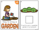 How to Grow a Garden Adapted Books { Level 1 and Level 2 } Vegetable Garden