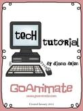 How to Guide – GoAnimate Tech Tutorial
