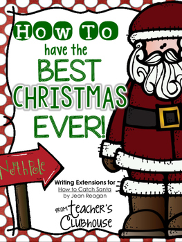 How to Have the Best Christmas Ever {A Christmas Writing Freebie}