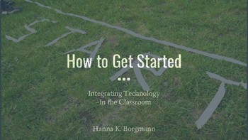 How to Implement Technology in the Classroom