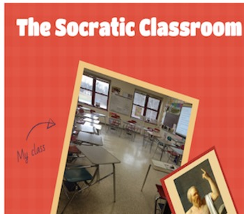 How to Use Socratic Seminars In Your Classroom: THE COMPLETE Guide for Teachers