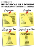 How to Improve Student Writing