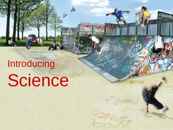 How to Introduce science?