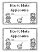 How to Make Applesauce: An apple sequencing activity