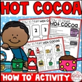 How to Make Hot Chocolate (Hot Cocoa)