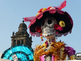 How to Make Mexican Paper Marigolds (Day of the Dead, Hall
