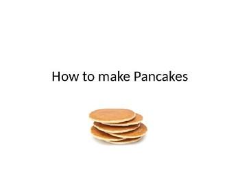 How to Make Pancakes