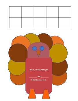 How to Make Ten - Turkey Style