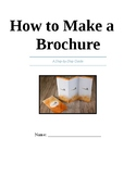 How to Make a Brochure for Kids